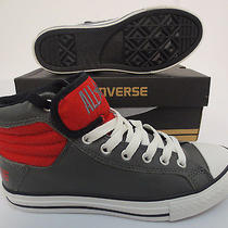 Converse Ct Pc Primo Hi Youth 3 Shoes Running Casual Athletic Sneakers School Photo