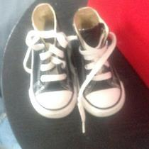 Converse for Babies Size 5c Photo