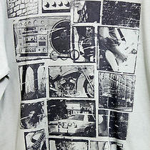 Converse Graphic T-Shirt (L) Photo