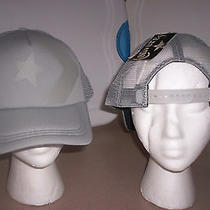 Converse Gray Trucker Mesh Hat Photo