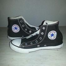 Converse High Top Size 1 Photo