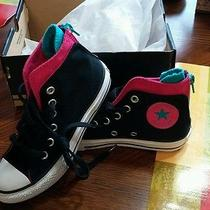 Converse High Tops Childrens Shoes Photo