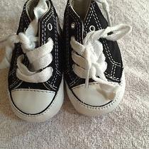 Converse Infant Shoes Photo
