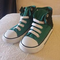Converse Infants All Star  Size 8 Looks Like a New.  Photo