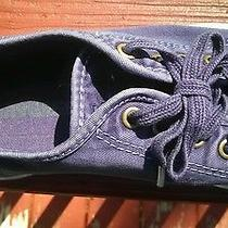 Converse Jack Purcell Purple Photo