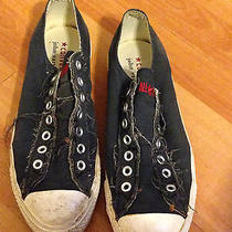 Converse John Varvatos  Photo