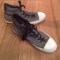 Converse John Varvatos Chuck Taylor All Star Zip Camo Sneaker Mens 9 Womens 11 Photo