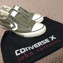 Converse John Varvatos New 11size Photo