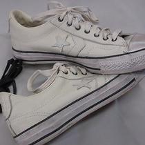 Converse John Varvatos Sneakers 8.5 Photo