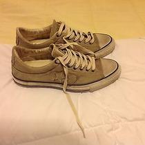 Converse John Varvatos Sz 8 Photo