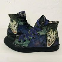 Converse Joker Chuck Taylor Limited Edition Sneakers Men Sz 5.5 / Women Sz. 7.5  Photo