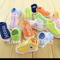 Converse Knitted Shoes Photo