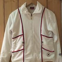 Converse Ladies Fitted Jacket  Size  Small Photo