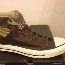 Converse Leather Chuck Taylors  Primo Mens Size 8 Photo