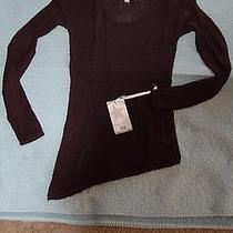 Converse Long Knit Sweater  Photo