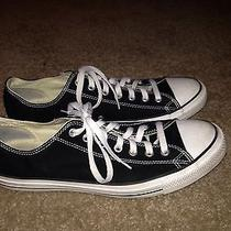 Converse Low Tops Photo