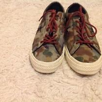 Converse Men Sneakers Size 12 Photo