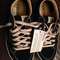 Converse Mens Shoes Size Us 8 New Without Box Photo
