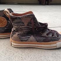 Converse Missoni Tweed Fall2012 Size 7 Photo