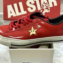 Converse One Star Mario Sneakers All-Star Photo