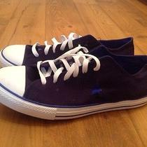 Converse One Star Men's Size 11 Low Top Photo