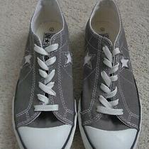 Converse One Star Women's Sneakers Size 7 Photo