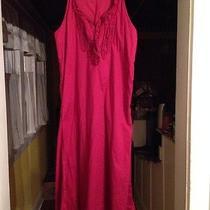 Converse Red Dress Photo