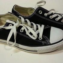 Converse Retro Black and Whites Photo