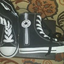 Converse Shoes Infants Size 8 Photo