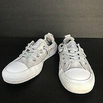 Converse Shoreline Low Sneaker Slip-on Womens (561291f) Size 5.5 Photo