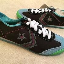 Converse  Size 7athletic Sneakers Size 7 Photo