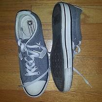 Converse Sneakers 8.5 Photo