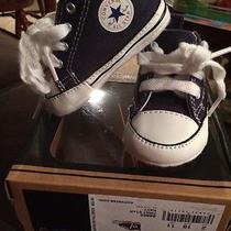 Converse Sneakers Infant  Photo