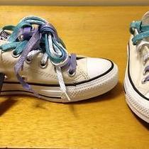 Converse Sneakers Size 7 New W/o Box Photo