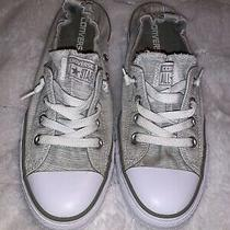 Converse Sneakers Wkmens Size 9 Photo