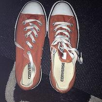 Converse Sneakers Womens Size 8  Photo