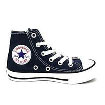 Converse Sneakers Yths Ct Allstar Hi Blue White 3j233c Photo