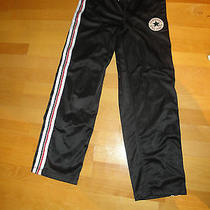 Converse Sweatpants - Size Large Photo