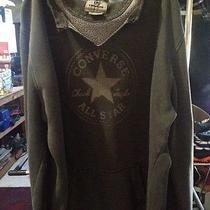 Converse Sweatshirt  Photo