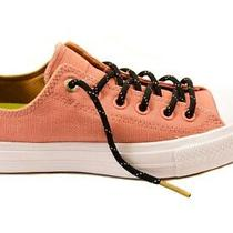 Converse Unisex Ctas Ox 154016c Sneakers Blush Pink Photo