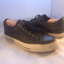 Converse X John Varvatos Chuck Taylor All Star Low Sneaker  Photo