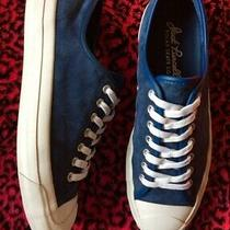 Converse X Polar Jack Purcell Pro Ox Skate Sneakers Shoes New  Womens 9 Suede Photo