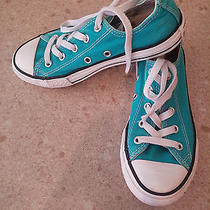 Converse Youth Size 1 Photo