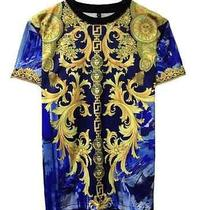 Cool Shirt Givenchy Versace and More. All Sizes Retail Price 60 Photo