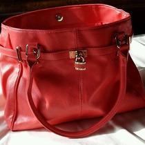 Coral Aldo Beautiful Handbag Photo