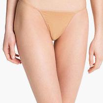 Cosabella 'Talco' G-String Thong (Size O/s) Photo