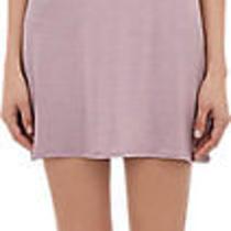 Cosabella Thea Slip Dress Mauve Violet Medium Photo
