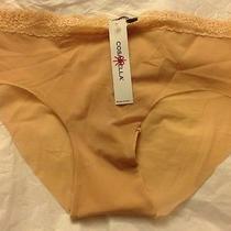Cosabella Women's Airlace Bikini Panty Airla05z Blush Small Brand New Nwt S Photo