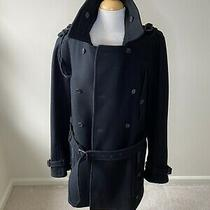 Costume National Homme Coat Size 54 Photo