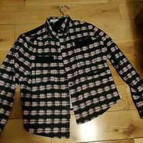 Costume Nemutso / Costume National Shirt S/m Photo